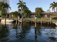 Home for sale: 2655 S. Parkview Dr. # 2655, Hallandale, FL 33009