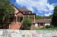 Home for sale: 747 4th St., Ouray, CO 81427