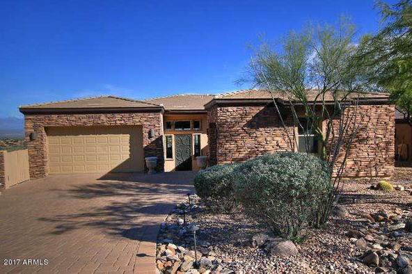 10847 N. Mountain Vista Ct., Fountain Hills, AZ 85268 Photo 1