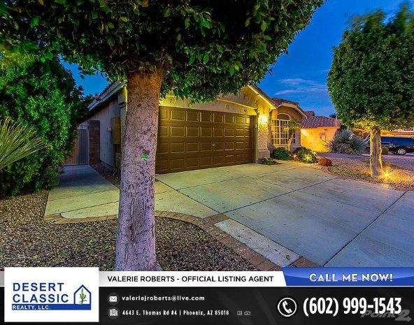 4520 E. Bighorn Avenue, Ahwatukee, AZ 85044 Photo 4