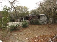 Home for sale: 91 S.E. 905 St., Old Town, FL 32680