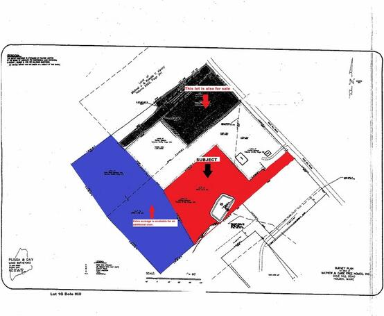 Lot 1-G Dole Hill Rd., Holden, ME 04429 Photo 12