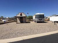 Home for sale: 1030 S. Barrel Cactus R Lot 24, Benson, AZ 85602