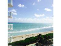 Home for sale: 6365 Collins Ave. # 1005, Miami Beach, FL 33141