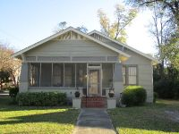 Home for sale: 820 Academy Avenue, Waynesboro, GA 30830