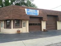 Home for sale: 2760 Oakwood Blvd. Blvd., Melvindale, MI 48122
