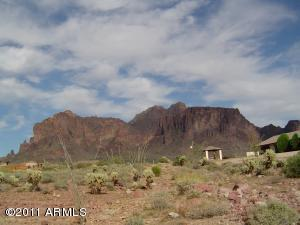 3200 N. Nodak (Approx) Rd., Apache Junction, AZ 85119 Photo 4