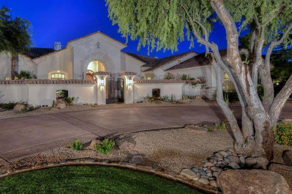 7003 E. Avenida El Alba --, Paradise Valley, AZ 85253 Photo 4