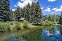Home for sale: 18, 20 & 22 W. Vallecito Creek Rd., Bayfield, CO 81122