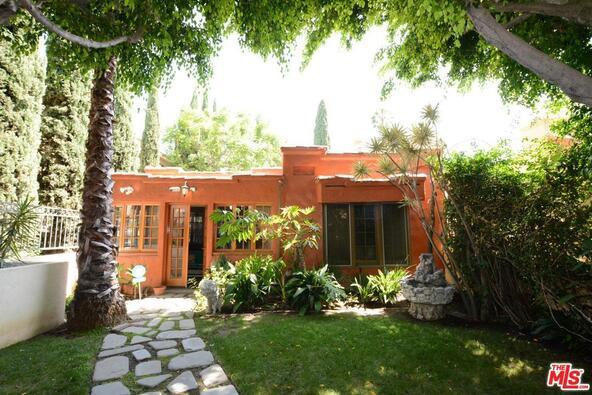 7728 Hampton Ave., Los Angeles, CA 90046 Photo 23