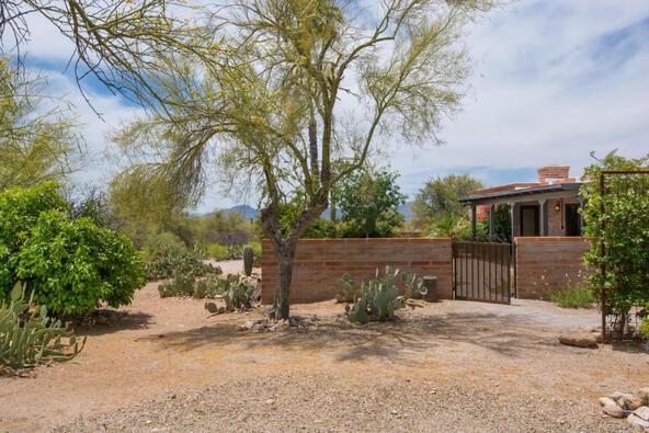 1122 E. Via Entrada, Tucson, AZ 85718 Photo 47