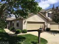 Home for sale: 2606 #1 Rainbow, Bloomington, IL 61704