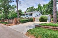 Home for sale: 507 Coker Springs Rd. S.W., Aiken, SC 29801