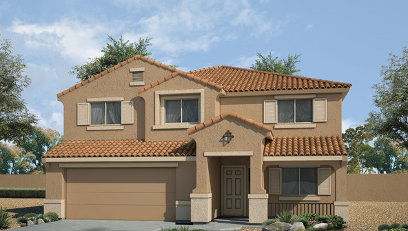7940 W Imperial Eagle Court, Tucson, AZ 85757 Photo 1