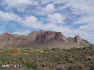 3200 N. Nodak (Approx) Rd., Apache Junction, AZ 85119 Photo 5