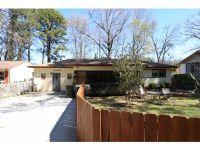 Home for sale: 3140 Forrest Hills Dr., Hapeville, GA 30354