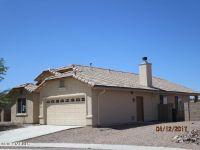 Home for sale: 1534 W. Cottonwood Canyon, Benson, AZ 85602