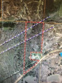 Home for sale: 0 Gray Academy Rd., Ashland, MS 38603