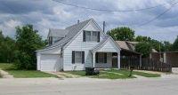 Home for sale: 108 East First St., Hillsboro, KS 67063