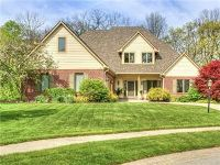 Home for sale: 7208 Lakeside Woods Dr., Indianapolis, IN 46278