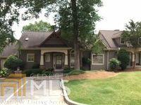 Home for sale: 1093 Wharfside Ct., Greensboro, GA 30642