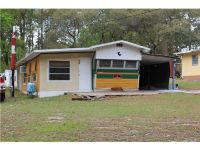 Home for sale: 190 S. Otis Avenue, Lecanto, FL 34461