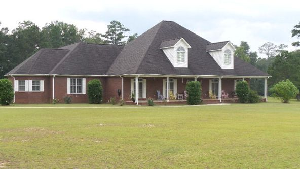 3591 Kirkland Rd., Brewton, AL 36426 Photo 1