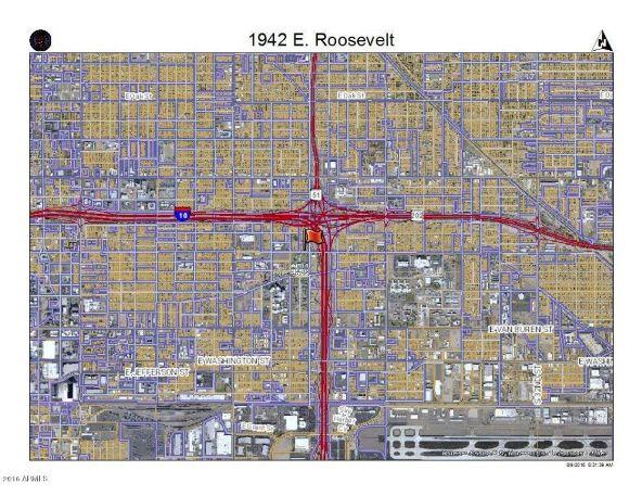 1942 E. Roosevelt St., Phoenix, AZ 85006 Photo 18