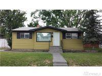 Home for sale: 1232 S. Skyline Dr., Moses Lake, WA 98837