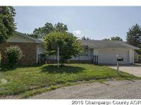 Home for sale: 2801 Blair Dr., Champaign, IL 61821