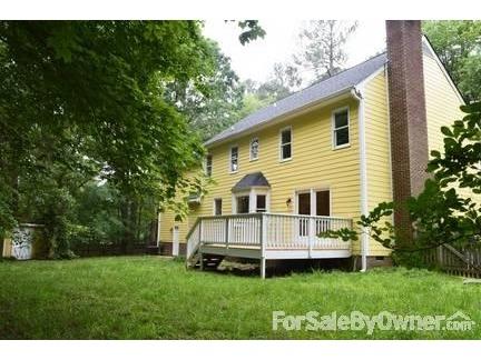 1508 Foxford Ct., Raleigh, NC 27614 Photo 3
