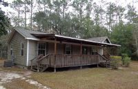 Home for sale: 78 Greenleaf Ln., Crawfordville, FL 32327