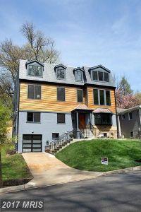 Home for sale: 3006 Arizona Avenue Northwest, Washington, DC 20016