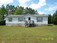 Home for sale: 102 Ferguson Rd., Thomaston, GA 30286