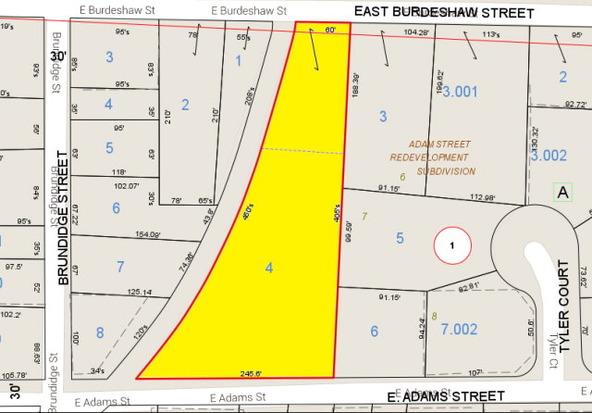 604 Burdeshaw, Dothan, AL 36303 Photo 1