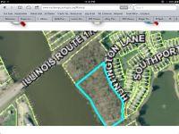 Home for sale: Lot B Huntington Ln., Island Lake, IL 60042