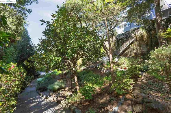 47 Bellevue Ave., Piedmont, CA 94611 Photo 21