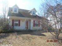 Home for sale: 1401 Copper Creek, Benton, AR 72019