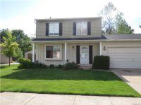 Home for sale: 16230 Oaktree Ln., Romulus, MI 48174