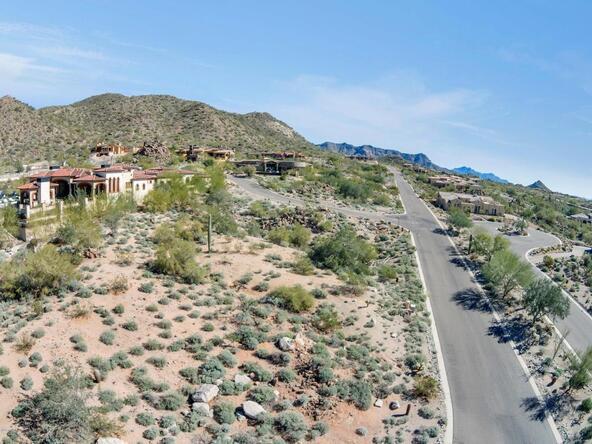 3616 N. Sky Point Cir., Mesa, AZ 85207 Photo 13