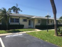 Home for sale: 2941 Crosley Dr. W. Unit E., West Palm Beach, FL 33415