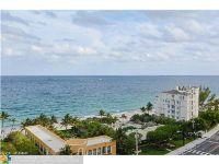Home for sale: 2001 N. Ocean Blvd., Fort Lauderdale, FL 33305