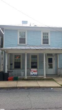 Home for sale: 103 Stafford St., Staunton, VA 24401