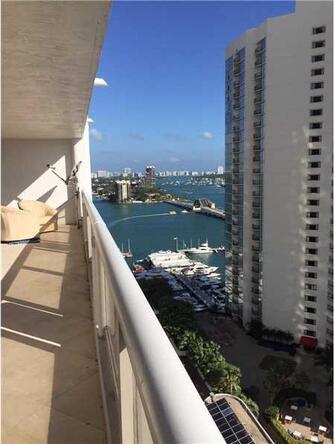 1717 N. Bayshore Dr. # A-2455, Miami, FL 33132 Photo 1