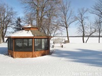 Home for sale: 26066 Hickory Dr., Pierz, MN 56364