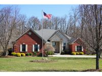 Home for sale: 25258 W. County Line Rd., Sunman, IN 47041