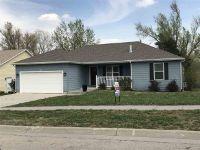 Home for sale: 525 Tallgrass, Junction City, KS 66441