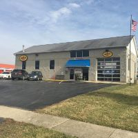 Home for sale: 44 Miller Avenue, Ashville, OH 43103