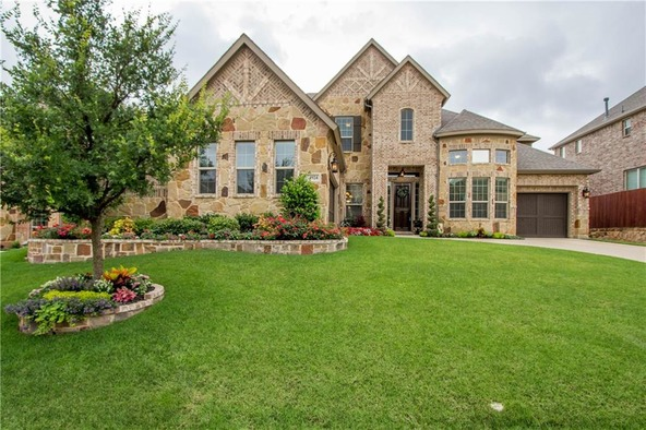 4924 Flusche Ct., Fort Worth, TX 76244 Photo 2