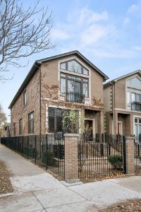 Home for sale: 4127 North Damen Avenue, Chicago, IL 60618